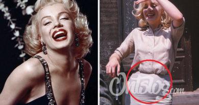Мэрилин Монро болон Тони Куртис нарын цочирдом нууц ил болжээ!