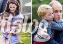 Ханхүү Виллиам, гүнгийн авхай Кейт нарын хүүхдүүдээ хүмүүжүүлдэг нууц аргууд